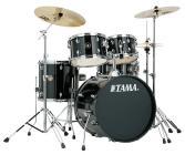 TAMA Rhythm Mate RM50YH6 Black