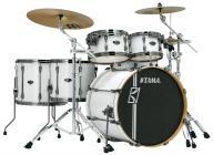 TAMA MK52HLZBNSSGW Superstar Hyper-Drive Maple - Sugar White