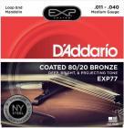 D'ADDARIO EXP77