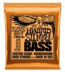 ERNIE BALL P02833 Hybrid Slinky Bass 45-105