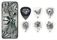 DUNLOP James Hetfield - Kolekce Trsátek