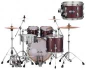 PEARL Masters Maple Complete MCT924XEP/C Burnished Bronze Sparkle