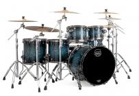 MAPEX Saturn V Exotic SV628XB MSL Deep Water Maple Burl