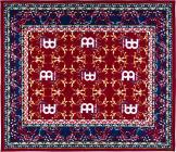 MEINL MDRS-OR Drum Rug Oriental - Small