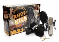 RODE NT2A Studio Solution Kit