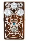 DUNLOP MXR CSP038 Brown Acid Fuzz