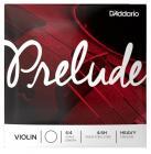 D´ADDARIO - BOWED Prelude Violin J811 4/4H