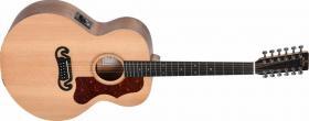 Elektroakustická kytara SIGMA GUITARS GJM12E Natural