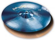 PAISTE 900 Color Sound Blue Hihat 14""