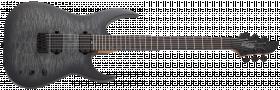 SCHECTER Keith Merrow KM-6 MK-III Standard Trans Black Burst