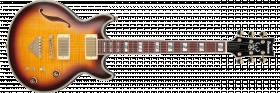 IBANEZ AR520HFM-VLS AR Standard - Violin Sunburst