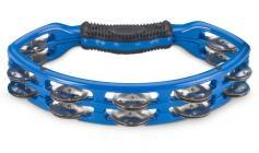 NATAL NS102TB Handheld Spirit Tambourine - Blue