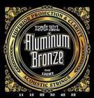 ERNIE BALL 2568 Everlast Aluminium Bronze Light - .011 - .052