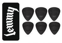 DUNLOP Motorhead Lemmy - Kolekce Trsátek
