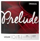 D´ADDARIO - BOWED Prelude Violin J811 4/4L