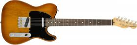 FENDER American Performer Telecaster Honey Burst Rosewood