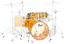 PEARL CRB504P Crystal Beat - Tangerine Glass