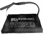 MANHASSET 1800 Voyager Tote Bag