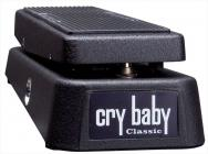 DUNLOP CryBaby Classic Wah