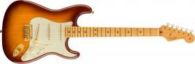 FENDER 75th Anniversary Commemorative Stratocaster 2-Color Bourbon Burst Maple