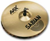 "SABIAN AAX X-Celerator Hi-hat 14"" B."