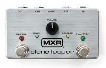 DUNLOP MXR M303G1 Clone Looper
