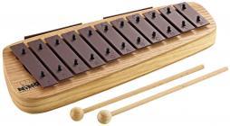 NINO PERCUSSION NINO902 C Major Scale Glockenspiel