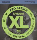 D'ADDARIO EPS165SL Super Long Scale