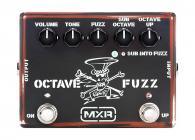 DUNLOP MXR Slash Octave Fuzz