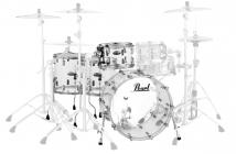 PEARL CRB524FP Crystal Beat - Ultra Clear