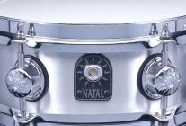 "NATAL SD-AL-CL14 Piccolo 10""x4"""