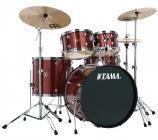 TAMA Rhythm Mate RM50YH6 Red Stream