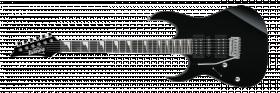 IBANEZ GRG170DXL-BKN - Black Night