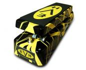 DUNLOP EVH95 Eddie Cry Baby Van Halen Signatura Wah-Wah