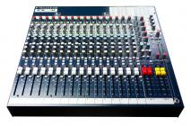 SOUNDCRAFT FX16ii B STOCK