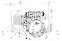 PEARL CRB504P Crystal Beat - Ultra Clear