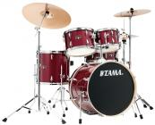 TAMA IE50H6W-CPM Imperialstar - Candy Apple Mist