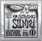 ERNIE BALL P02628 9-String Slinky 9 -105