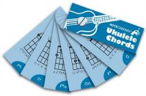 PUBLIKACE Notecracker Ukulele Chords