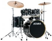 TAMA IE50H6W-HBK Imperialstar - Hairline Black