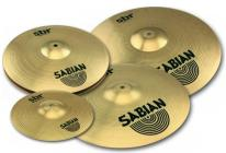 SABIAN SBR Promotional Set LTD