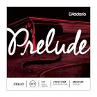 D´ADDARIO - BOWED Prelude Cello J1010 1/4M