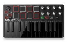 AKAI MPK Mini MKII Black Ltd.Edition