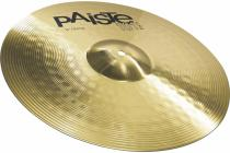 PAISTE 101 Brass - Crash 16""