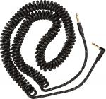 "FENDER Deluxe Coil Cable 30"" Black Tweed"