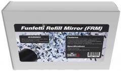 CHAUVET DJ Funfetti Shot Refill – Mirror