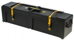 HARDCASE HN48W - Case na hardware, kolečka