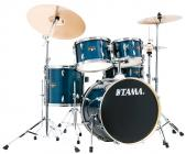 TAMA IE50H6W-HLB Imperialstar - Hairline Blue