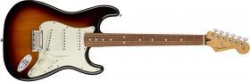 FENDER Player Stratocaster 3-Color Sunburst Pau Ferro