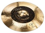 "PAISTE Signature Duo Ride 20"" Vir2osity"